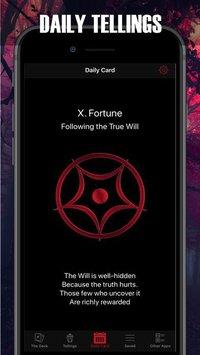 Cкриншот Satanic Tarot for the damned, изображение № 2057413 - RAWG