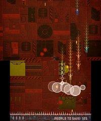 Cкриншот Space Lift Danger Panic!, изображение № 797796 - RAWG