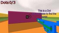Cкриншот Dots - first-person puzzle platformer, изображение № 2967873 - RAWG