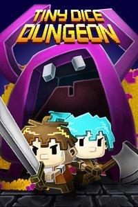 Cкриншот Tiny Dice Dungeon, изображение № 672214 - RAWG