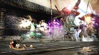 Cкриншот Dynasty Warriors 7, изображение № 563024 - RAWG
