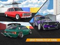 Russian Car Drift screenshot, image №2252636 - RAWG