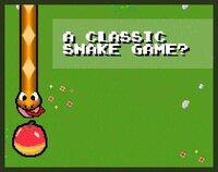 Cкриншот A classic Snake game?, изображение № 2414326 - RAWG