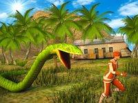 Cкриншот Angry Anaconda Simulator 2018, изображение № 1615215 - RAWG