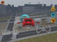 Cкриншот Racing Jet Car Rivals Airborne Fever, изображение № 1757233 - RAWG