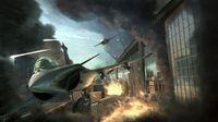 Cкриншот Tom Clancy's H.A.W.X., изображение № 484800 - RAWG