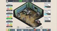 Cкриншот Game Studio Tycoon 3, изображение № 1518186 - RAWG