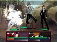 Antagonist screenshot, image №96402 - RAWG