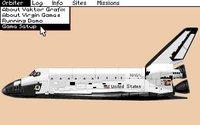 Shuttle (1992) screenshot, image №749861 - RAWG