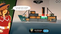 Overboard! (2021) screenshot, image №2868105 - RAWG
