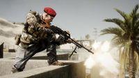 Cкриншот Battlefield: Bad Company 2, изображение № 183375 - RAWG