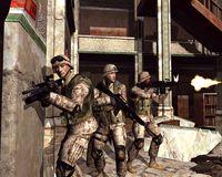 Cкриншот Close Combat: First to Fight, изображение № 380773 - RAWG