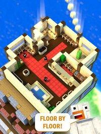 Cкриншот Tower Craft 3D - Idle Block Building Game, изображение № 2581848 - RAWG