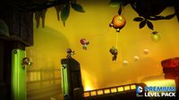 Cкриншот LittleBigPlanet 2: DC Comics Premium Level Pack, изображение № 616579 - RAWG