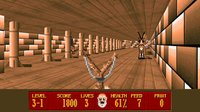 Cкриншот Super 3-D Noah's Ark, изображение № 156933 - RAWG