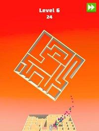 Cкриншот Balls Maze Rotate Puzzle 3D, изображение № 2218395 - RAWG