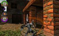 Cкриншот Крестоносцы меча и магии, изображение № 218166 - RAWG