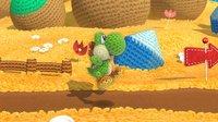 Cкриншот Yoshi's Woolly World, изображение № 267814 - RAWG