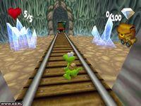 Croc 2 screenshot, image №301487 - RAWG