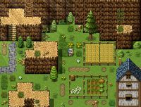 Cкриншот Legends of Iskaria: Days of Thieves, изображение № 639276 - RAWG