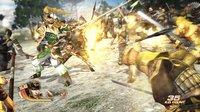 Cкриншот Dynasty Warriors 7, изображение № 563018 - RAWG