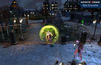 Cкриншот Infinite Crisis, изображение № 608557 - RAWG