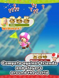 Super Mario Run screenshot, image №5253 - RAWG