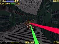 Cкриншот Pack Rat, изображение № 333481 - RAWG