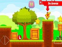 Cкриншот Angry Red Ball - 2k17 Edition, изображение № 1743175 - RAWG