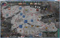 East vs. West: A Hearts of Iron Game screenshot, image №597266 - RAWG
