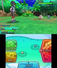 Cкриншот Pokémon Sun, Moon, изображение № 241468 - RAWG