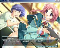 Cкриншот Soul Link, изображение № 546500 - RAWG