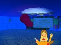 Cкриншот DONT ASK WHO JOE IS (baldi's basics fangame), изображение № 2209338 - RAWG