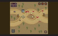 Cкриншот Kingdom Defense, изображение № 703460 - RAWG