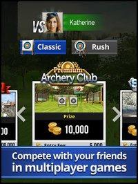 Cкриншот Archery King, изображение № 1452491 - RAWG