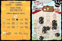 Cкриншот Cat Frenzy, изображение № 244905 - RAWG