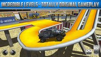 Cкриншот 3D Monster Truck Parking Game, изображение № 1555404 - RAWG