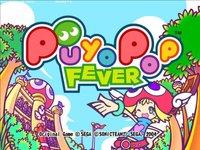 Cкриншот Puyo Pop Fever (2004), изображение № 733179 - RAWG