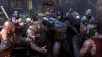 Batman: Arkham City screenshot, image №545273 - RAWG