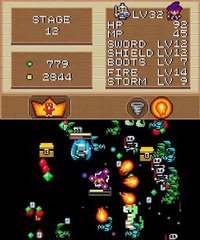 Cкриншот Witch & Hero, изображение № 782242 - RAWG