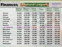 Cкриншот Baseball Mogul 2006, изображение № 423626 - RAWG