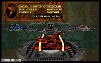 Assault Rigs screenshot, image №291906 - RAWG