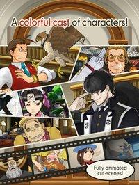 Cкриншот Ace Attorney: Dual Destinies, изображение № 2049352 - RAWG