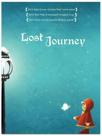 Lost Journey screenshot, image №1672739 - RAWG