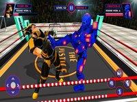 Cкриншот Robot Fight Ring VS Heros, изображение № 1992604 - RAWG