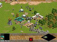 Cкриншот Age of Empires, изображение № 331608 - RAWG