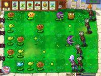 Cкриншот Plants vs. Zombies, изображение № 525567 - RAWG