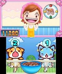 Cкриншот Cooking Mama 5: Bon Appétit!, изображение № 797400 - RAWG