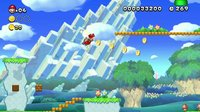 Cкриншот New Super Mario Bros. U, изображение № 267550 - RAWG