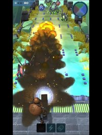 Cкриншот Color Bots, изображение № 1944082 - RAWG